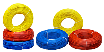 Depending On The Application And Specification Some Of Type Are FR FRLs HR UL AV AVSS FLRYB Our Wires Available With ISI Markings